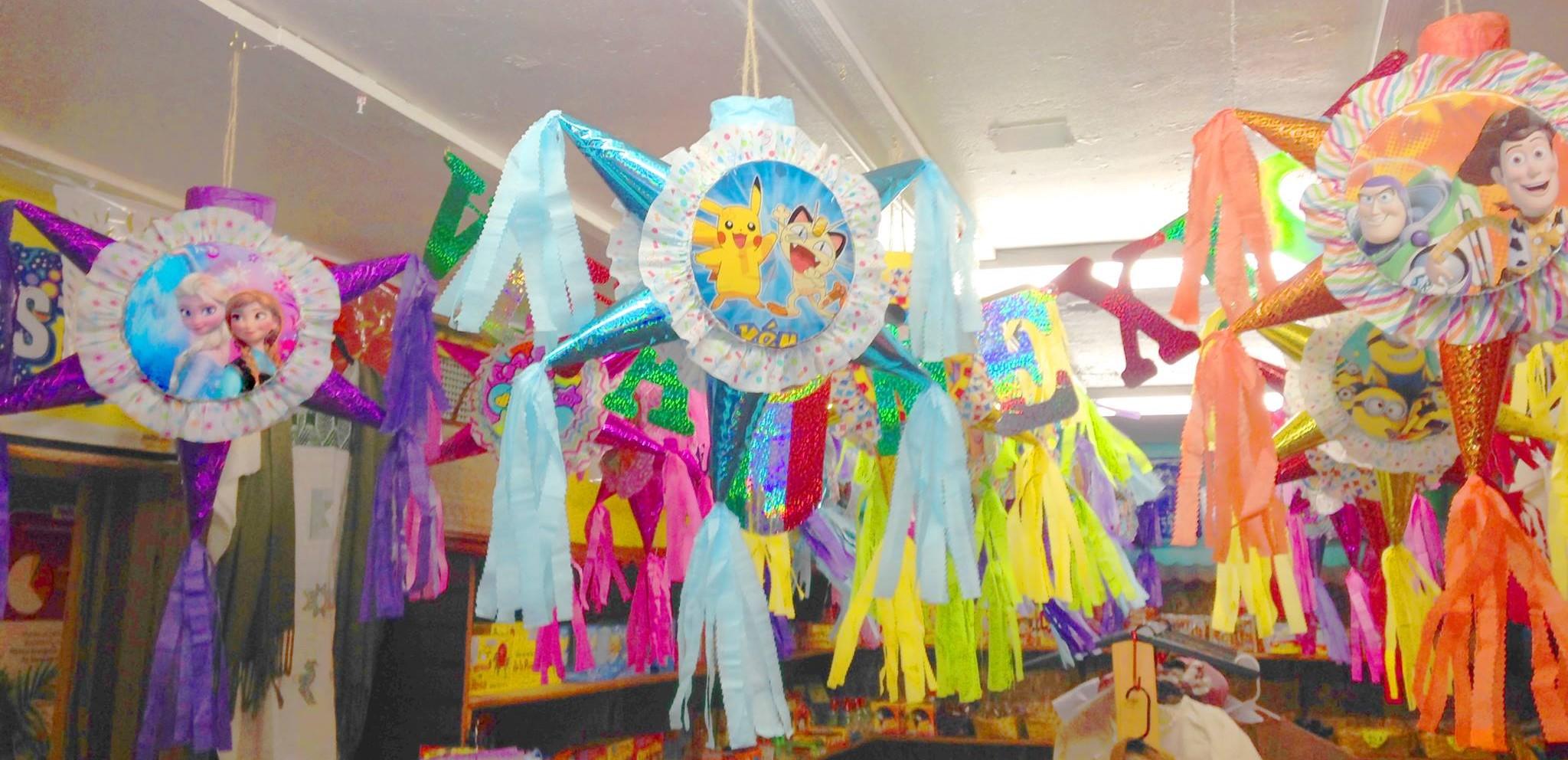 Pinatazo Kids Pinata Craft Day People Places Things